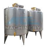 100L de sanitaire Schoonheidsmiddelen die van het Roestvrij staal Tank (ace-jbg-N4) mengen
