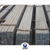 6 a 150 mm Q235 Barra cuadrada de acero al carbono