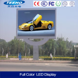 Haute définition extérieur P8-4s Full Color Outdoor Diecasting LED Display Panel pour Big Video Advertising