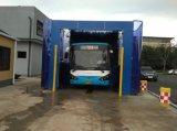 Guidare-Attraverso la rondella del camion e del bus, ultima macchina della lavata del bus di prezzi