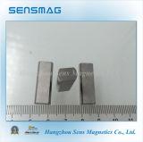 Magnete permanente del AlNiCo personalizzato fabbricazione per il motore