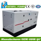 stille Diesel 180kw 225kVA Generator met Motor Wudong