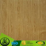 Декоративным деревянным бумага напечатанная зерном для мебели