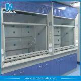 鋼鉄実験室の発煙の抽出器のフード