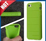 iPhone 6 Plusのための影響が大きいSoft TPU Case