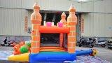 2016 Mini-Egipto Tema Castelo Bouncer insufláveis para crianças