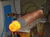 Induction Heating Furnace for Forging Heating (XZ-60)