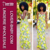 Neues Großhandelssommer-Abnutzungs-Frauen-Kleid (L51281)