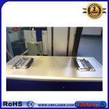 macchina di alluminio di rame d'acciaio dell'indicatore della marcatura del laser della fibra della mosca dello zinco del ferro 30With50W