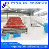 De industriële Drogere Machine van de Spaanse pepers van de Machine van de Verwerking van Spaanse pepers