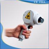 Portable 808nm de la máquina de depilación láser de diodo
