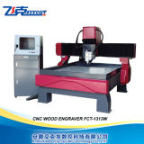 Máquina bien escogida sabia del CNC de madera del profesional 1313, grabador de madera del CNC