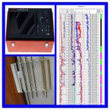 Tiefe Vertiefungs-protokollierendes Gerät, bohrende Bohrloch-Vertiefungs-Protokolle, Ausbohrungs-wohles Protokollieren, Bohrloch-Protokollieren, Datenlogger, Downhole-Protokollieren
