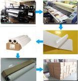 Sintética de polipropileno autoadhesivas de papel mate, con buena función