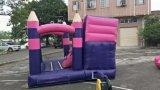 Da casa inflável do salto do ar de China dos miúdos salto inflável comercial