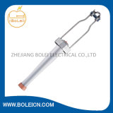Alta calidad de China de aluminio empalmes automáticos