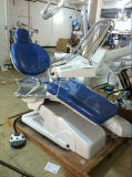 セリウムとの医学のDental Unit Oral Eletrical Dental Chair及びDentistのためのComfortable