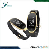 Intelligenter Wristband der privaten Form-Frauen, intelligentes Armband hören Kinetik-Armband