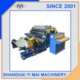 Vertical Ym10 Standard Slitting Machine with Heating Cut
