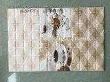 300X450mm keramische glasig-glänzende Küche-Entlastungs-Wand-Fliese