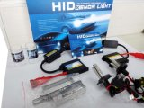 CA 12V 55W H4low HID Conversation Kit (lastre delgado)