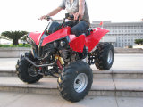 Мотоцикл передачи заднего хода 8-дюймовые колесные 110cc ATV