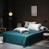 La Chine bon marché de gros de la feuille de lit en coton pour l'hôtel le distributeur