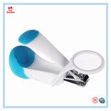 Seguridad de alta calidad ecológica Baby Nail Clipper/lactantes cortador de uñas