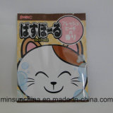 Impression personnalisée Stand up Plastic Packing Pouch for Children's Toys