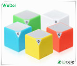 Promotie Draagbare Draadloze MiniSpreker Bluetooth met Lage Kosten (wy-SP15)