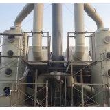 De Toren van de Reiniging van het Gas van de Toren van de Absorptie van het Gas van het afval