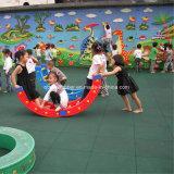40mm de espesor alfombras pisos de parque infantil