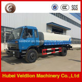 Dongfeng 10, тележка топливозаправщика воды 000L, тележка спринклера воды 10m3, тележка воды нержавеющей стали
