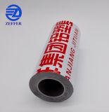 La surface adhésive Film protecteur pour la feuille en aluminium/ACP
