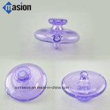 Glastrinkwasserbrunnen-Vergaser-Schutzkappe Dabber für Glas leitet Zusatzgerät (CC-2)
