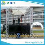 Podium van het Platform van het Stadium van het Stadium van het Aluminium van de Decoratie van de Gebeurtenis van het huwelijk het Mobiele