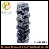 Bewässerung-Gummireifen mit Felge 12.4-28 10pr W11 + Felgen W12X24