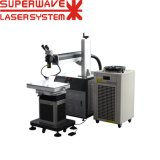 Het de hete Vorm van de Laser van de Verkoop 200W 300W/Vormen/Lassen van de Laser van de Reparatie van de Matrijs voor de Machine van Vormen
