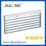 El múltiplo pulsa la pisada de escalera de Ningbo Jiulong