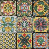 De Vloer van de Decoratie Stijl van de Noord- van Europa en Tegel van de Bevloering van het Porselein van de Muur Tegel Verglaasde 300X300mm F008