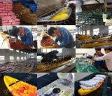 中国は方法プラスチックカヤックを越える上のカヤックで安く置かれる