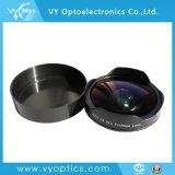 Bravo光学カメラの望遠レンズまたはFisheyeレンズ