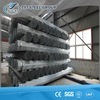 Gi van Tianyingtai van Tianjin Mej. Pre-Galvanized Steel Tube voor Bouwmateriaal