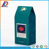 Дом формы золотая фольга штамповки бумаги для приготовления чая и упаковке