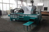 La sciure de bois Corncob Machine de recyclage de la ramasseuse-presse
