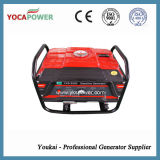 groupe électrogène portatif d'essence de pouvoir d'engine du câblage cuivre 2kVA