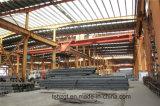 Barra di angolo laminata a caldo dell'uguale dell'acciaio per costruzioni edili