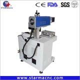 Laser die van de Optische Vezel van de Software van Zecad de Maximum Machine merken