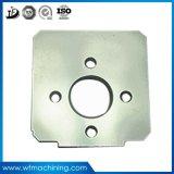 部品を押すステンレス鋼または真鍮かアルミニウムシート・メタルを押しているOEM