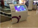 intelligente Note 55inch, die Maschine auf Einkaufszentrum überprüft